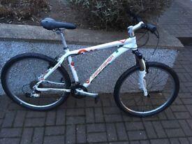 Gary Fisher Wahoo hardtail mountain bike
