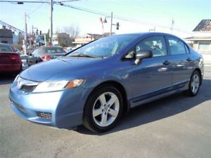 2009 Honda Civic DX-G