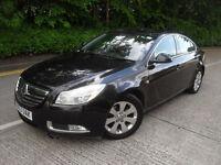 Vauxhall Insignia SRi CDTi 5dr Auto Diesel 0% FINANCE AVAILABLE