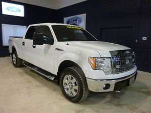 2014 Ford F-150 SCREW XLT-XTR 5.0L 4X4
