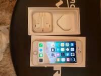 Iphone 6 plus 64gb Gold Unlocked (Good Condition)