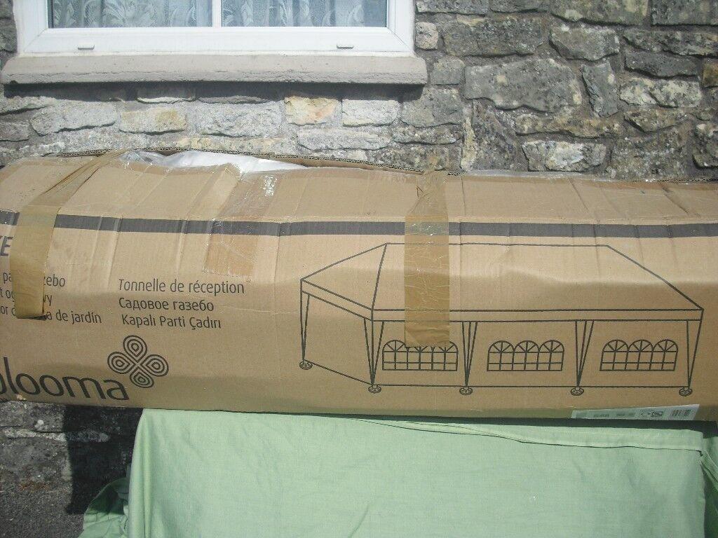 Large Lightweight Gazebo Party Tent