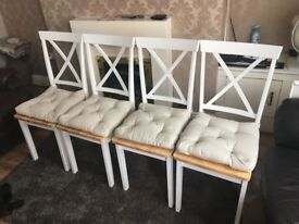 4 Chairs for sale for sale
