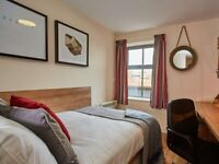 STUDENT ROOM TO RENT IN CHESTER. EN-SUITE ROOM WITH PRIVATE ROOM, OWN BATHROOM AND SHARED KITCHEN