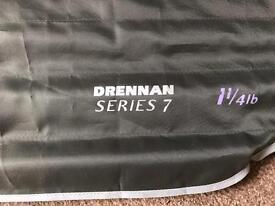 Drennan series7 specialist Avon quiver
