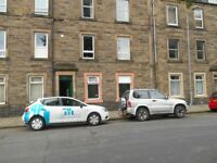 **NOW LET** Two Bed To Rent - 8-2 Duke Street Hawick