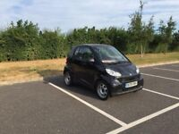 2009 SMART 1.0 FORTWO ONLY 32000 MILEAGE MAIN DEALER SERVICE HISTORY