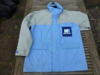 Helly Hansen Cote D'Azur Blue Sailing Suit