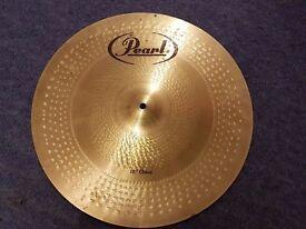 Pearl China Cymbal