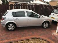 Vauxhall Astra 1.4 club twin port 2009 59 motd nov nice car quick sale £1095 no offers