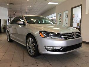 2015 Volkswagen Passat TDI DIESEL SPORT CUIR TOIT