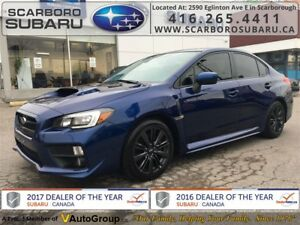 2015 Subaru WRX Sport-tech PKG, FROM 1.9% FINANCING AVAILABLE
