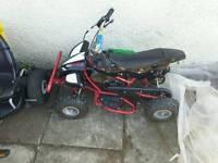 Mini quad bike swap for pc