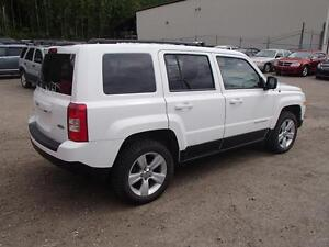 2013 JEEP PATRIOT SPORT 4WD Prince George British Columbia image 7