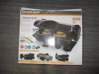 SIVERCREST CONTACT GRILL