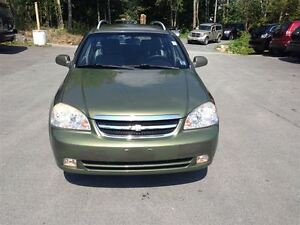 2005 Chevrolet Optra LS Well maintained!