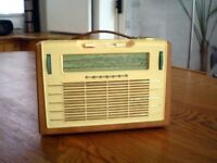 Transistor Philips 1957 - philips - ebay.it