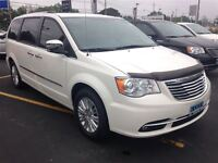2013 Chrysler Town & Country Limited - $91/WEEK -WINDSORCHRYSLER Windsor Region Ontario Preview