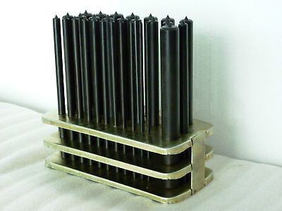 28pcsset Transfer Punches. New On Sale.