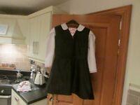 Girls Irish Dancing dress
