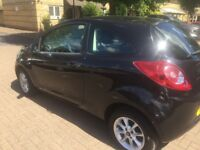 Ford KA 2014 13.700 miles lady owner
