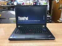 Lenovo Thinkpad T420 Core i5-2520M 2.50GHz 4GB RAM 320GB HDD Webcam Win 7 Laptop