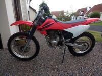 Honda CRF 230 CRF230, little used