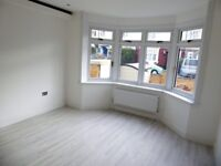 Newly Converted Ground Floor Maisonette /w Three Bedrooms , CR4