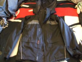 Boys winter coat 7/8yrs