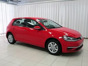 2018 Volkswagen Golf HURRY!! DON'T MISS OUT!! 1.8 TSI 5DR HATCH
