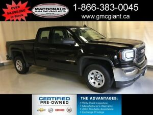 2016 GMC Sierra 1500 Base - A/C -  Power Windows - $228.13 B/W