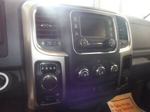 2015 Ram 1500 SLT 4X4 CREW CAB 5.7L Kitchener / Waterloo Kitchener Area image 14