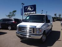 2014 Ford Econoline Commercial/ AIRCONDITONING/ CRUISE CONTROL/
