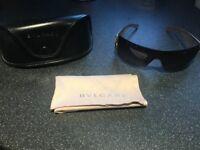 Bvlgari woman glasses