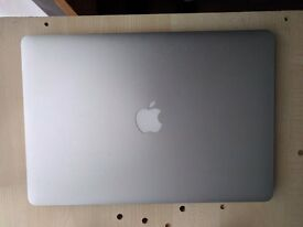 MacBook Pro Retina 15.6 - i7 251GB 8GB