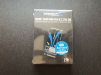 SEALED Sabrent 2TB Rocket NVMe PCIe M.2 2242 Low Power Internal High Performance SSD