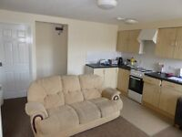 Exceptional modern two-bed flat to rent