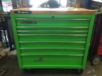 Snap on Tool chest 40inch
