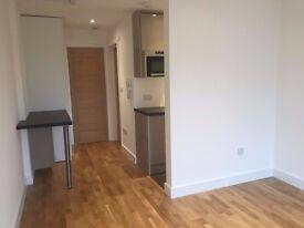 Brand new, Converted Modern Studio Flat, East Finchley N2
