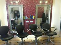 Hair Salon Equipment Job Lot £700ono