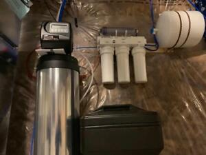 Chlorasoft and Reverse Osmosis Bundle Promo