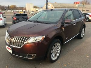2012 Lincoln MKX AWD Limited, PST Paid!