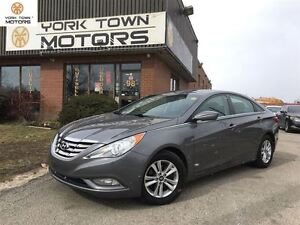 2011 Hyundai Sonata SUNROOF | ALLOYS | HTD SEATS