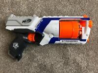 Nerf Strongarm Toy Gun