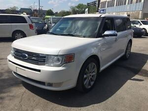 2010 Ford Flex Limited