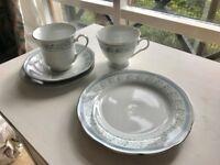 Vintage China Tea Set **free**