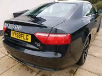 Audi a5 tfsi 4x4 Quattro 11 mot