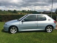 WANTED 306 D TURBO OR A GTI 6 NIGHT EVEN CONSIDER AN XS NO MAD PRICES FROM 94-01