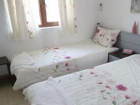 3 BEDROOM APARTMENT FOR RENT IN BULGARIA - SUNNY BEACH RESORT