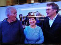 Samsung UE46D7000 46 Inch 3D Freeview / Freesat HD Smart Wireless Tv For Wall Mount